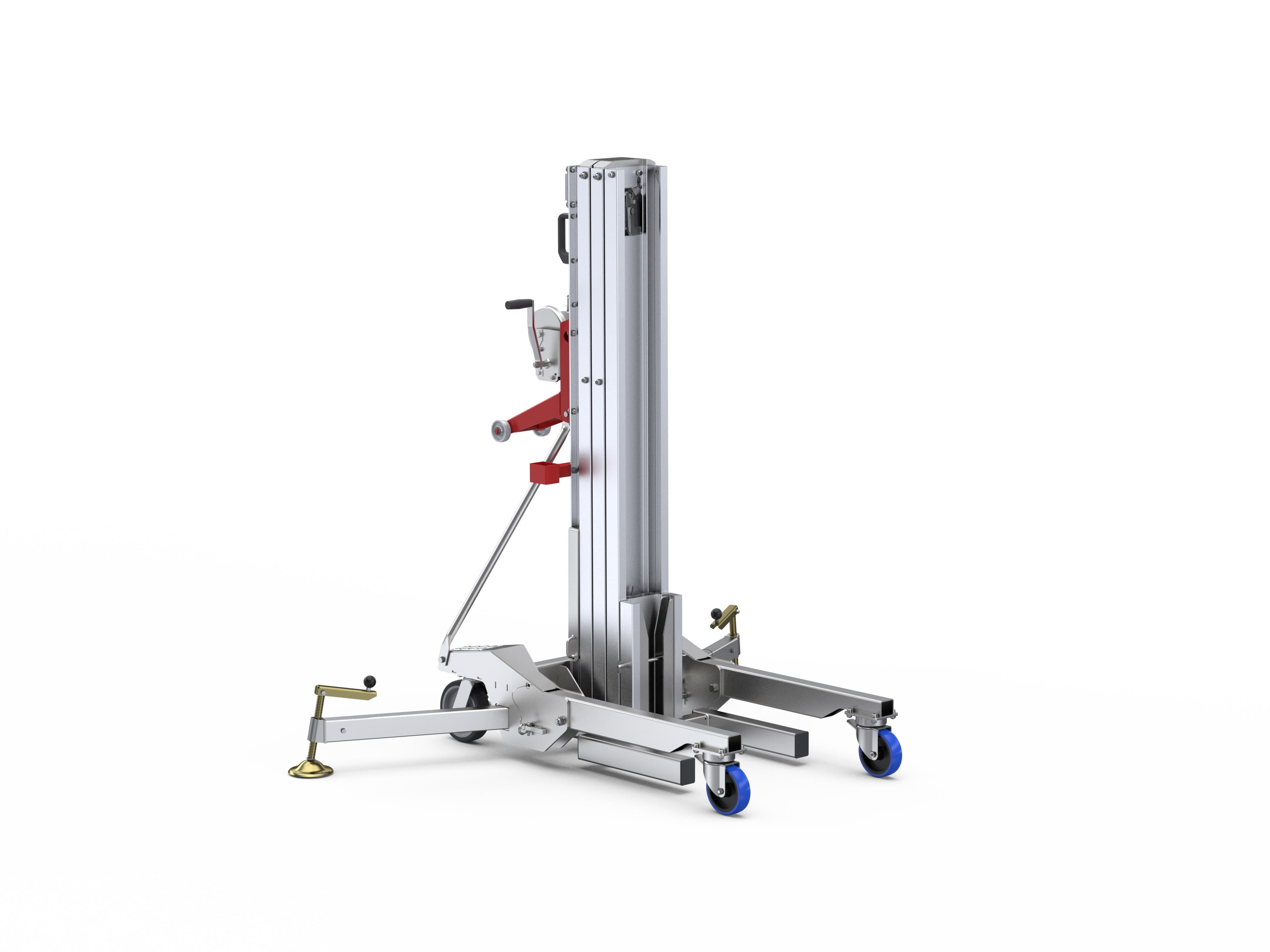 Material-Lift X-Large – Bis 650 kg