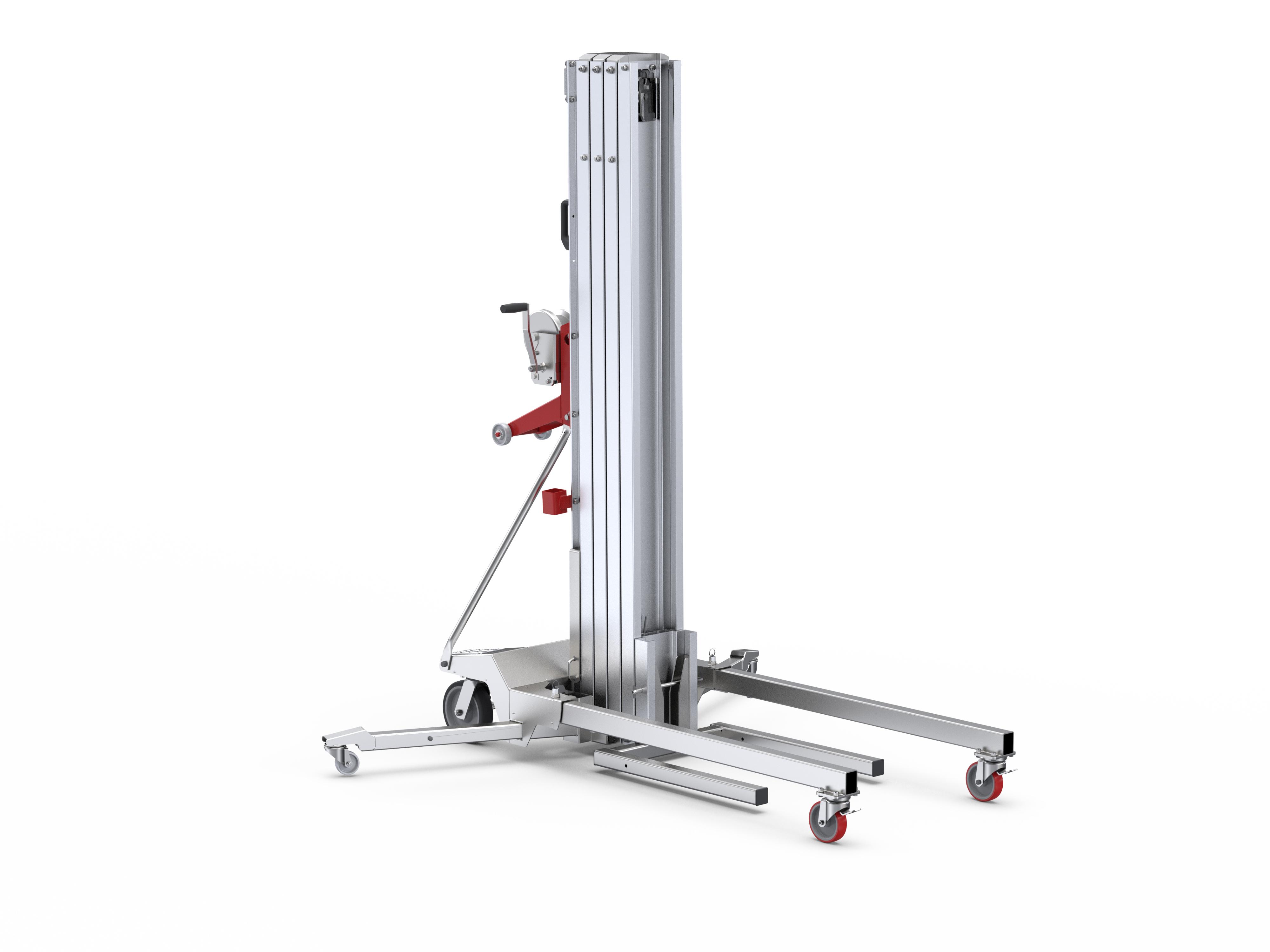Material-Lift Large – bis 350 kg